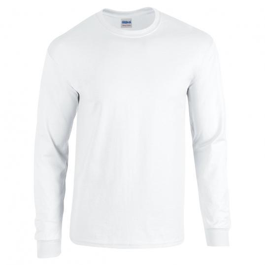 Team 365 Adult Zone Performance Long-Sleeve T-Shirt