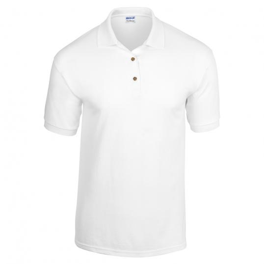 Gildan Adult 6 oz. 50/50 Jersey Polo